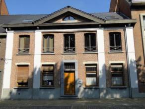 Prachtig appartement gelegen op de eerste verdieping in het gebouw. Er zijn o.a. twee slaapkamers, een keuken, een living, badkamer en een berging aan