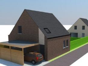 Très belles nouvelles constructions avec situation centrale  à Deux-Acren. Proche vers les magasins, boulanger, pharmacie et écol