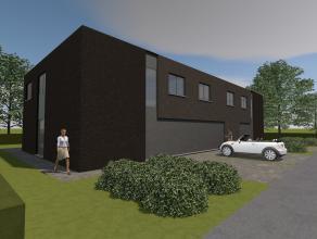 Gelegen te Geraardsbergen-Goefferdinge, bouwt Homebird 31 comfortabele en energiezuinige woningen waaronder half open en gesloten bebouwingen. De verk