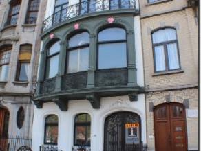 Square Riga  DEMOLDER/HAMOIR, qu. de standing proche de toutes les facilités (commerces, transports, ...), vue dégagée - superbe