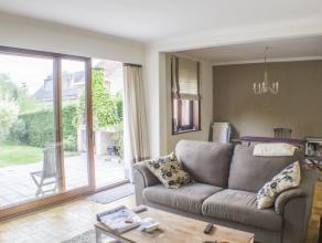 Chenois - sit. calme et champêtre non-loin des facilités, maison 3faç. pleine de charme et RENOVEE en 2012 proposant 205m² de