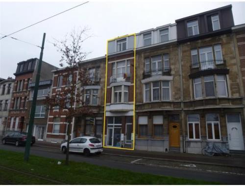 Huis te koop in antwerpen dvr6b for Antwerpen huis te koop