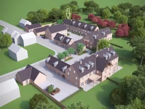 « Le Chabut », le nouvel hameau sorti de terre en Brabant wallon ravira les plus exigeants tant par sa conception globale que par le soin