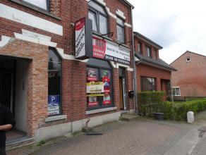 Deze handelsruimte is gelegen in de stationsstraat 113 te Heusden-Zolder.<br /> <br /> Het betreft een handelsruimte met een oppervlakte van ca. 70m&s