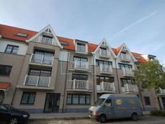 Prachtig 2-slpk appartement te Zeebrugge Res. Newport. Recent & aangenaam 2-slpk appartement in mooie nieuwbouwresidentie. Uitstekend gelegen vlak
