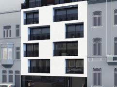 Residentie Kube - Prachtig nieuwbouwproject te Gent Residentie Kube -Nieuw te bouwen appartementen met prachtige hedendaagse architectuur te Gent. Uit