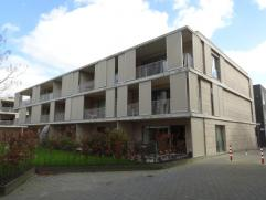 Appartement te huur in een sfeervolle residentie centrum Gent Zeer rustig gelegen en uniek appartement op de eerste verdieping in het historische cent