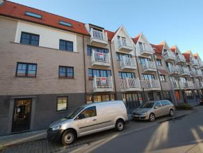 Prachtig 2-slpk appartement te Zeebrugge Residentie Barcadere te Zeebrugge.Prachtig appartement gelegen aan de Oude vismijn. Ruim & instapklaar ap