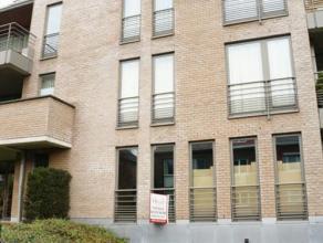 Aangenaam en ruim 2-slpk appartement In een recent gebouw van 2006, prachtig appartement met 2 slaapkamers van 126 m². Ruime living, 2 mooie slaa