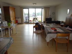 """Zeer ruim 2 slaapkamer appartement met terras Ruim verzorgd 2 slaapkamer appartement (100m²) in de residentie """"Villa De Paralta"""". Deze residentie"""