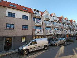 Residentie Barcadere te Zeebrugge. Prachtig appartement op de 2e verdieping, gelegen aan de Oude vismijn. Ruim & instapklaar appartement bestaande