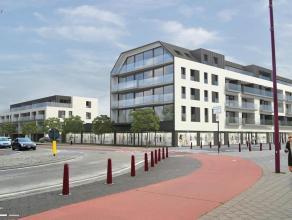 Prachtige nieuwbouwappartementen te Aalter Residentie White Corner - Hoek Brouwerijstraat & Europalaan.Prachtig nieuwbouwproject op toplocatie te
