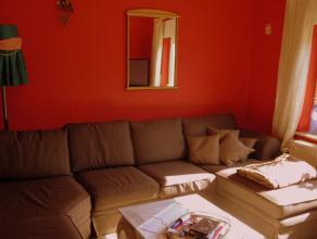 Maison sur les hauteurs de Dison très lumineuse 4 chambres composée d'un sous-sol : cave et garage ; Rez: hall d'entre, grand living, be