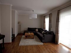 Prachtig ruim gelijkvloers appartement te huur!  Dit zeer ruim en landelijk gelijkvloers appartement is gelegen in Houthalen-Helchteren, op een steenw