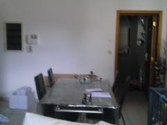 superbe appartement en plein centre ville de Mons proche de toute commodités. comprenant 1 grande chambre, une grande piece avec cuisine compl&