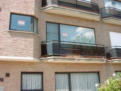 Appartement op de eerste verdieping nabij vordensteinpark en centrum met lift, hal wc ,living, ingerichte keuken, badkamer, 2 slaapkamers, bergplaats,