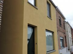 volledig gerenoveerde woning in 2006