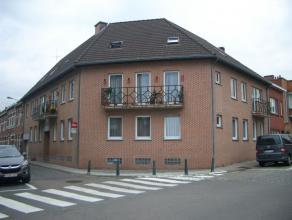 Te HUUR:  Leuk en ruim 3 slaapkamer appartement. Het appartement ligt op wandelafstand van Diest centrum.  Garage en berging incl. Balkon langs voorka