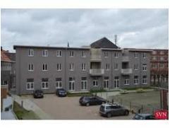 Autostaanplaats te huur. Residentie Kloosterhof Dorp 27 bus 104 - 9185 Wachtebeke - staanplaats A25.