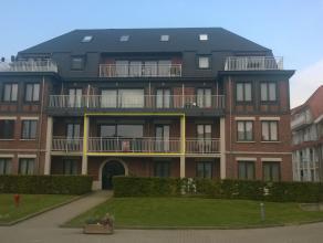 Gezellig 1 slaapkamer appartement met een groot zuidgericht terras  Een mooi recent (bouwjaar 2008)  instapklaar appartement aan de Dender in Resident