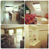 Zeer mooi en ruim duplex gelegen in het centrum van Tessenderlo. Appartement bevat een ruime living, heldere keuken met oven, microgolf, ... 2 slaapka