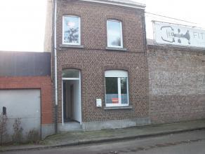 Maison à vendre à 7000 Bergen
