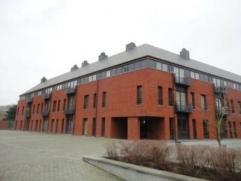 Appartement 2 chambres avec parking privé et sécurisé dans la résidence Mathurin située dans un quartier calme et tranquille de l'intra muros montois,