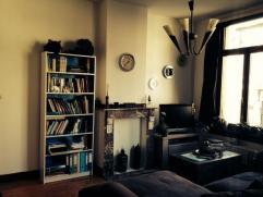 Gezellig appartement met 1 slaapkamer, zeer rustig gelegen op 2 km van het centrum en op 300m van het openbaar vervoer.