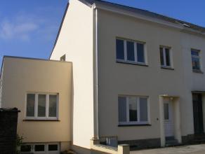 CO-LOCATION Maison entièrement rénovée située au cœur du village Cortil-Noirmont, à proximité des facilités (à  3 min de la gare de Chastre et à 10 mi