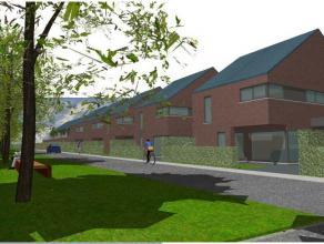 Dit is een unieke buitenkans. Vrijstaande woning op kavel van 310 of 450 m² met een perfecte ligging tussen Overpelt en Lommel. Vrij uitzicht op de pa