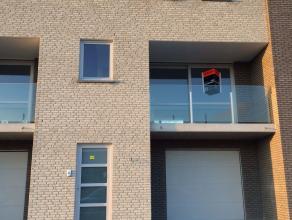 Nieuwbouw bel-etage te huur vanaf 1maart 2015