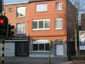 Bredabaan, Maria ter Heide,  ruim appartement---gerenoveerd