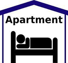 2 slaapkamers, living, keuken, hal, WC, badkamer en kelder Mooi terras kan gehuurd worden met of zonder garage (50 Euro p/m) vrij op 1 april 0795/1818