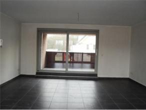 Modern appartement te huur in Boekt (Heusden-Zolder), zeer energie zuinig, vloer verwarming in het volledig appartement, keuken met alle elektrische t