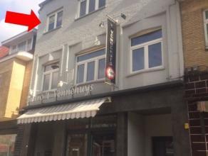Nieuw duplexappartement in de gezellige Vennestraat, gelegen aan de C-mine, met woonkamer, ingerichte keuken, ZO-georiënteerd overdekt terras, badkame