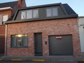 Instapklare woning   Deze instapklare woning is gelegen nabij het centrum van Mariekerke op wandelafstand van de Scheldedijk. Volledig vernieuwd in 20