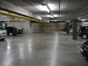 Autostaanplaats in het centrum van Wachtebeke.<br /> Ruime oppervlakte en gemakkelijk bereikbaar.