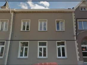 Studio te huur in vernieuwbouw Dorp - WACHTEBEKE voor persoon met een handicap (in samenwerking met Den Dries vzw)<br /> <br /> De studio maakt deel u