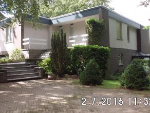 """Ruime energievriendelijke woning gelegen in de groene omgeving van het geslaagde woonpark """"Hoog-Linden"""" op 6 Km van Leuven. De eerste verdieping besta"""