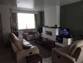 instapklare woning met living 37,50m² keuken 12.50m² in luxe uitvoering met bosch toestellen diepvries 7 laden, afwasmachine, ijskast, microgolfoven,