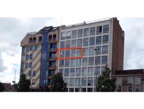 Appartement te huur<br /> Kol. Dusartplein te Hasselt<br /> 5de verdieping<br /> 3 slpk