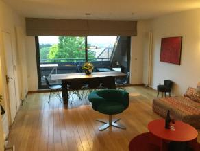 Prachtig duplex appartement met zonnig terras, 3 slpk<br /> <br /> Dit gezellig, ruim duplex appartement van 157 m² is gelegen op de 3de en 4de verdie