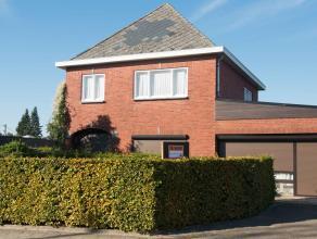Ruime instapklare gezinswoning op ca 15 are grond in rustige buurt!<br /> <br /> De woning met een bewoonbare oppervlakte van ongeveer 200 m² is geleg