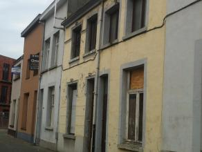 Totaal te renoveren huis in Wilrijk Toonkunststraat 23 met een grondopp van 87m met tuin. <br /> <br /> meer info bel 0465 251 237 geen Immo aub !!