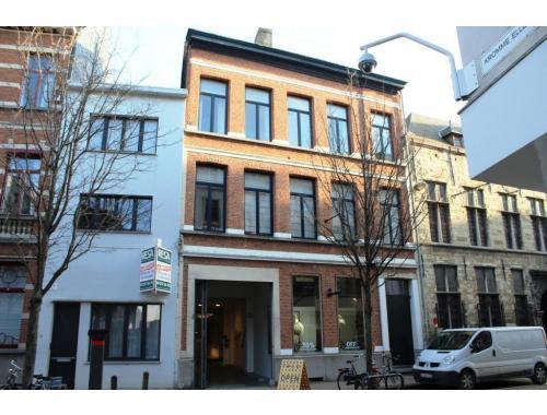Appartement te huur in antwerpen 975 fm97p zimmo for Te huur appartement antwerpen
