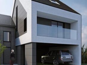 E20-peil BEN woningen met GRATIS BADKAMER waarde €5.000 GELDIG TOT 30/4/2017. Nog 6 architecturale, bijna energie neutrale parels te koop (verplichte