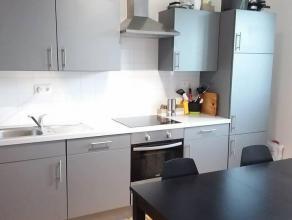 Appartement dans le Laveu libre à partir du 01/06/2017 530 eur<br /> Appartement de 70 m2, rénové en 2012, 2 chambres et idéalement situé : à 15 min à