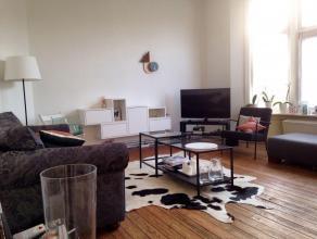 ruim en mooi ingericht appartement gelegen in een mooie rustige buurt. Inkom, living,<br /> eetplaats, badkamer, slaapkamer, bergruimte of hobbyruimte