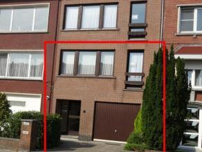 Uitstekend gelegen, ruime, zonnige,  bel-etage woning in een rustige straat in de Bosuil-wijk, in zeer goede staat. Ook geschikt voor vrij beroep.<br