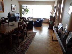 Te Koop als belegging : Zeer verzorgd appartement in het centrum van Wilrijk bij de Bist en Kern. Appartement gelegen op de 4de verdieping met lift. I